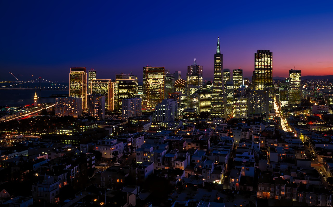 Tips for Finding Luxurious Vacation Rentals in San Francisco