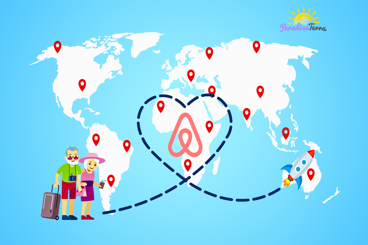 The Ultimate Digital Marketing Strategy Of Airbnb