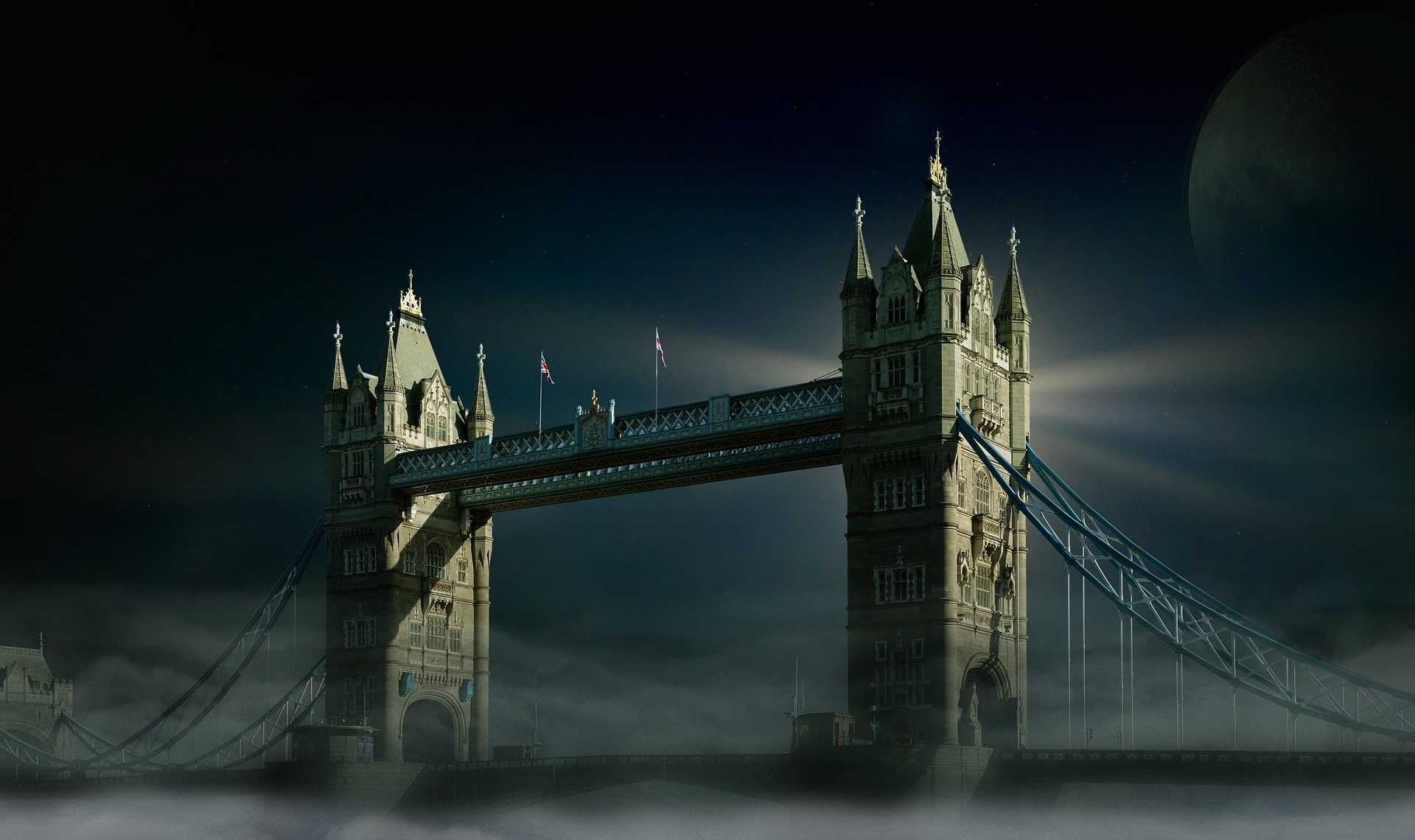 Top 14 Places For London Vacation Rental